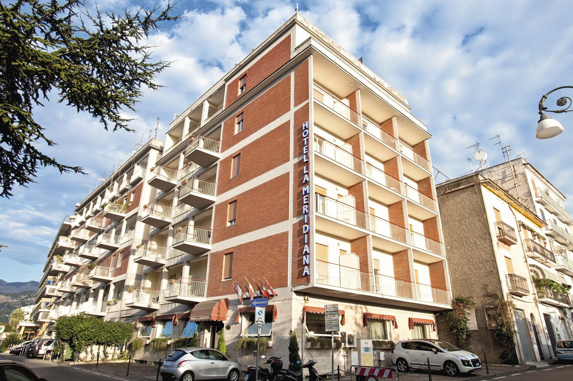 Flera hotel Sorrento & Rom