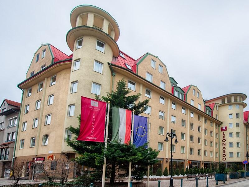 Leonardo Hotel Budapest