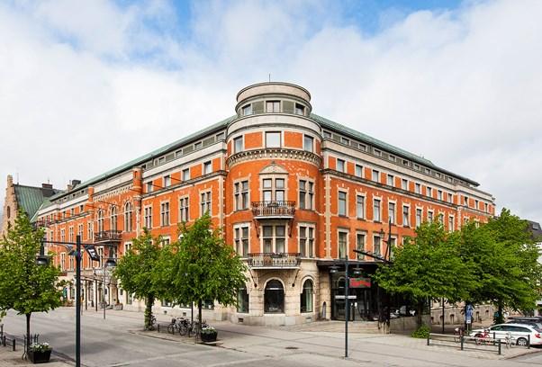Hotell Jokkmokks Marknad HJ